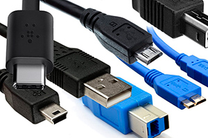 Дата-кабели Micro USB, Mini USB,TYPE-C