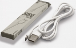 Кабель USB/microUSB REMAX RC-031m WHITE