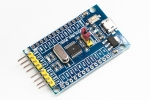 STM32F030-mini board